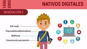 «Los 'nativos digitales' son los primeros niños con un coeficiente intelectual más bajo que sus padres»