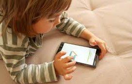 El síndrome del «niño empantallado»: 10 consejos para que la tecnología no afecte a su capacidad creativa